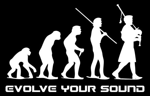 Evolve Your Sound